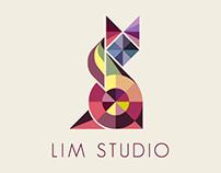 Lim Studio Identity