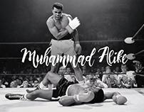 Muhammad Alike   #Fastivity