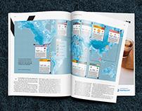 AUDI MAGAZINE - Maps of the Future
