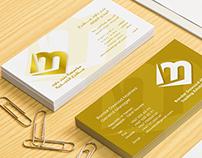 Bandar Mashrea Identity Re-branding