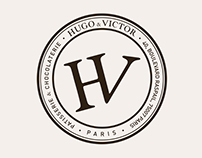 Hugo & Victor Pastry