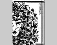 Narcissism: Illustrative Poster