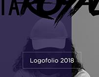 Logofolio 2018 - Julia Royal