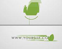 Quick Minimal Logo