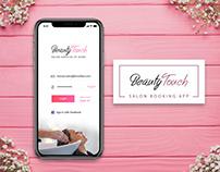 BeautyTouch - Best Beauty Salon App