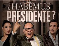 Habemus Presidente