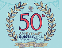 Singleton Scrapbook