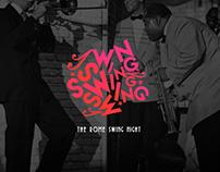 Swing! Swing! Swing! - The Rome Swing Night