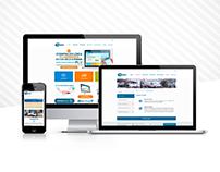 Cementos Melón - Sitio Web