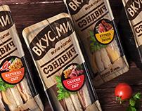Sandwich «ВКУС.МИ»