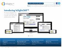 Insights360™ App
