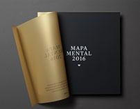 Mapa Mental 2016