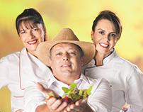 Encontro das Chefs 2016 - Shopping Praia da Costa