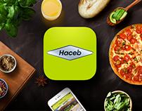 Haceb App