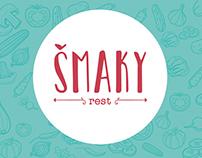 Šmaky Rest