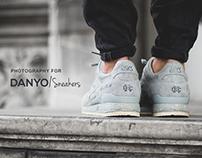 Sneakergrafie