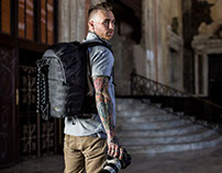 Protactic Series for Lowepro