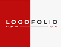 Logofolio Collection Vol 01