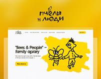 Bees & People