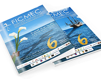 Festival FICMEC Nador Catalogue