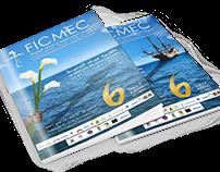 Festival FICMEC Nador Catalogue