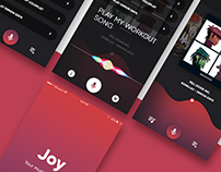 iOS App Joy