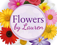 Flowers by Lauren