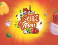 Campaña Sauce Town