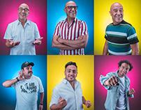 Theater Egypt - Season 7