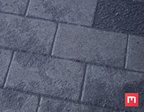 Damp Concrete Texture 01