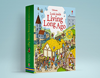 Childrenbooks-Lookinside living long ago-©2016Usborne
