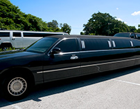 Airport Limo In Manhattan
