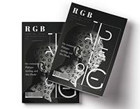 RGB Typography Magazine: Philippe Apeloig