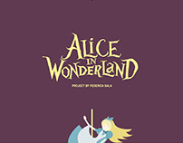 //ALICE IN WONDERLAND