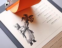 Mezzet Dar — Restaurant Menu