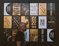 Blk Eye Branding