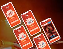 Music App Design-1