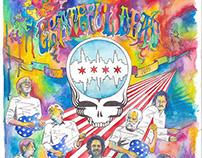Grateful Dead 50