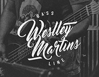 Weslley Martins - Bass Line