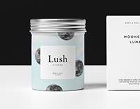 LUSH - Liquid Design