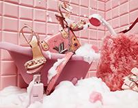 INSTYLE China #442   Fashion & Luxury
