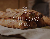 Durrow Mills Packaging Design