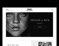 Web studio DWA