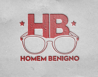 Redesign - Homem Benigno