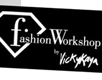 Fashion Workshop by Vicky Kayia