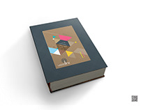 Woodline Laminate Catalog Design