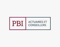 PBI - Branding