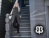 Melissa Fleis for Betabrand