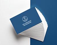 Sud Adriatico Navigazioni // Brand Identity