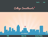 ♥College Sweethearts♥